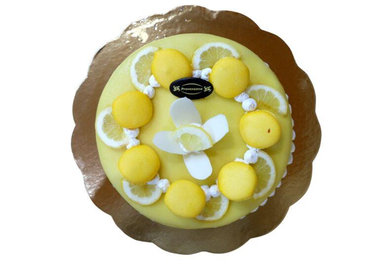 Lemoncella